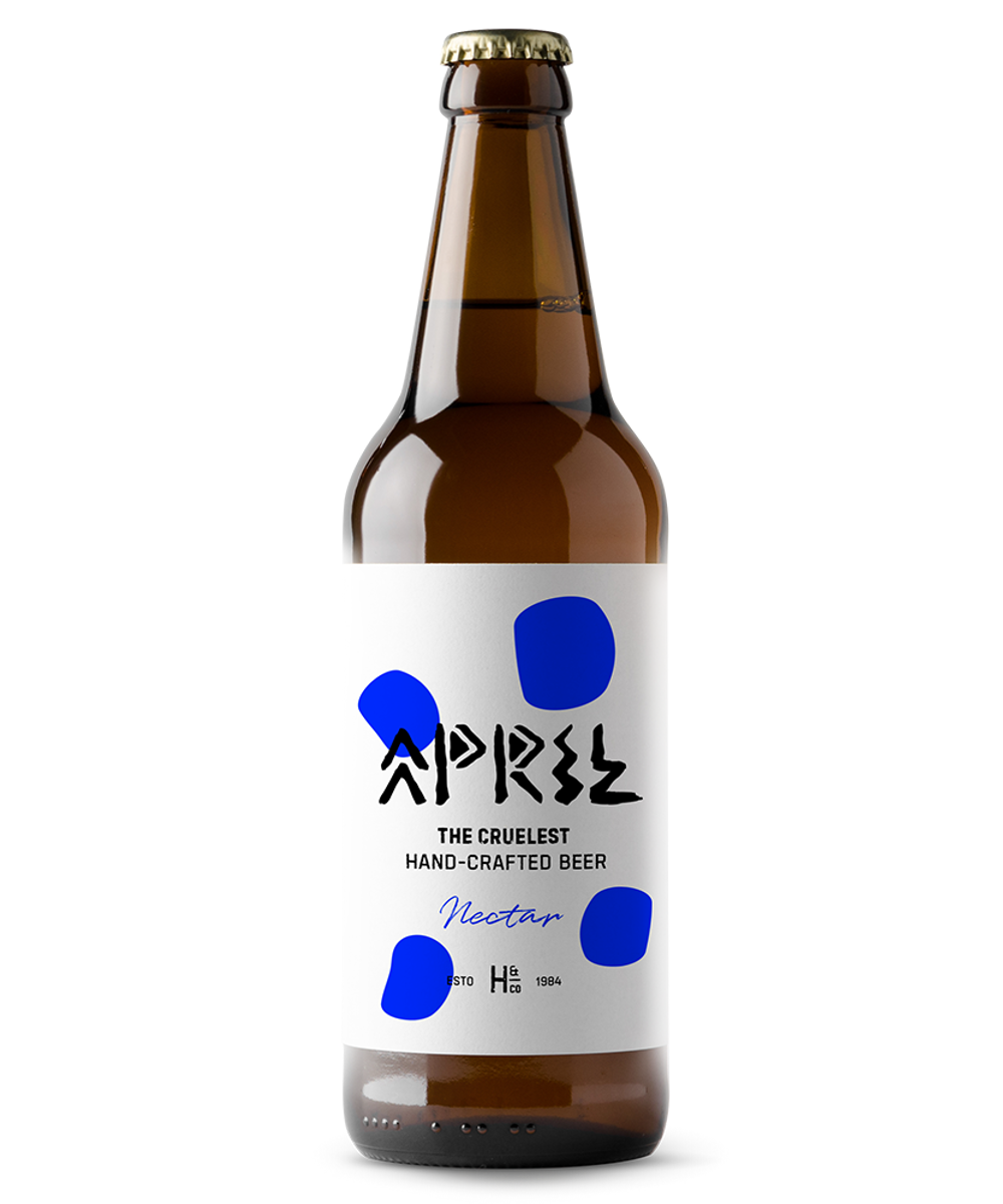 Limited edition American Pale